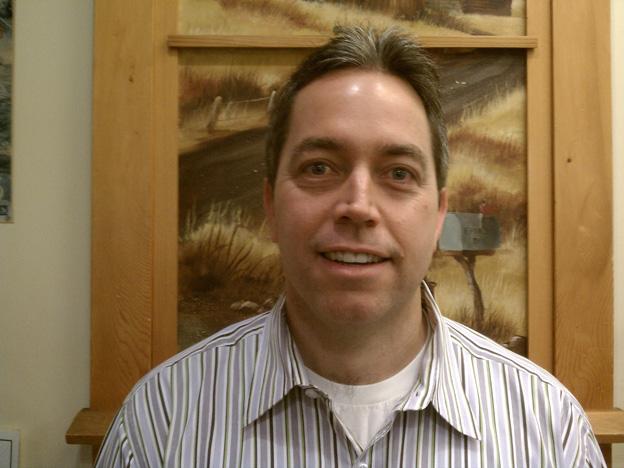 Noel McCord of Opes Advisors - Showboat 3
