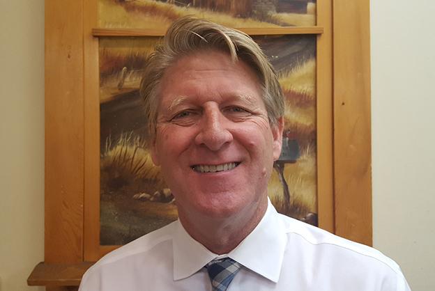 Duncan McCollum of McCollum Family Chiropractic - Showboat 3